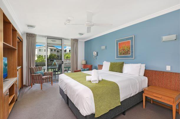 Coolum Seaside Resort Coolum Beach Sunshine Coast