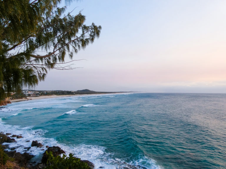 Coolum Sunshine Coast